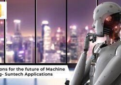 machine learning suntechapps